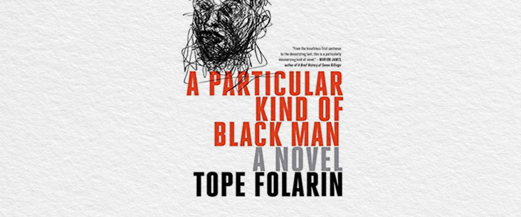 Tope Folarin's Search for Himself