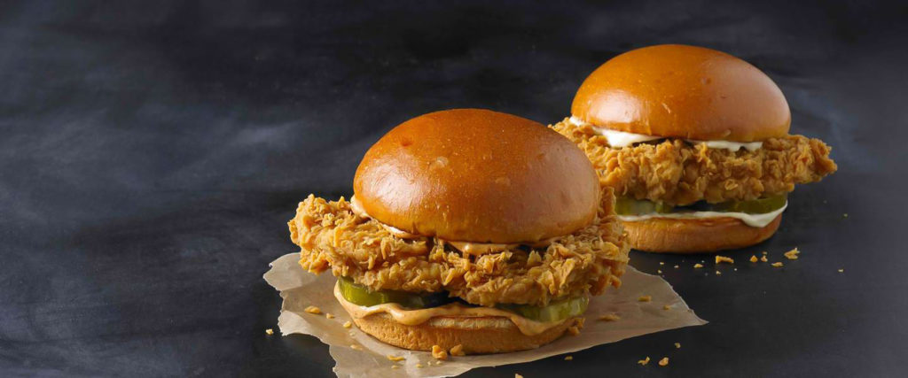 I've Eaten the New Popeyes Chicken Sandwich Nearly Every Day This Week