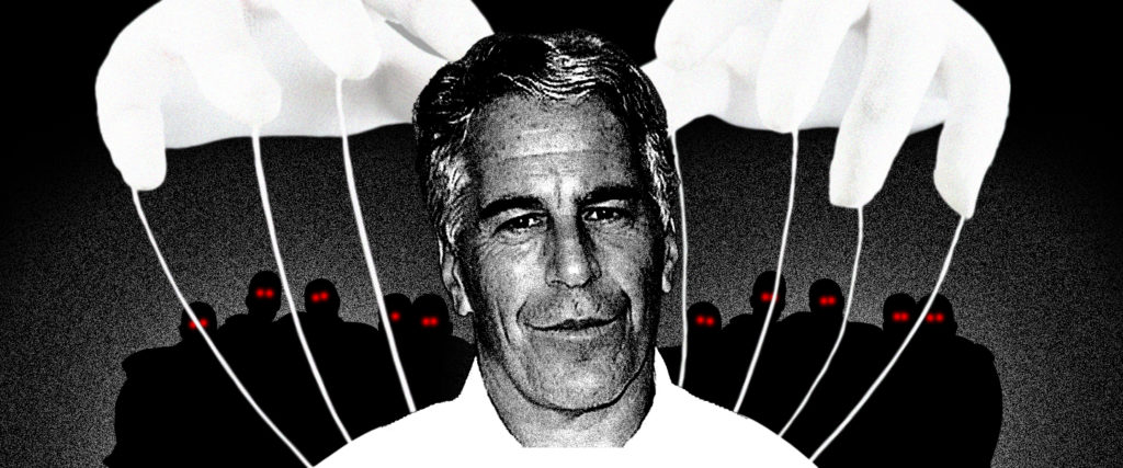 The Truth About Jeffrey Epstein Is Far Uglier Than the Conspiracy Theories Surrounding Him