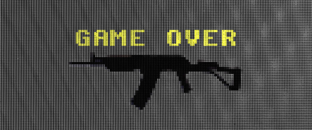 The Problem Isn't Video Games — It's Gamification