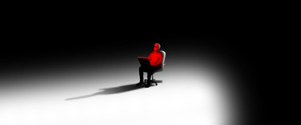 lonelyman
