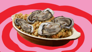 oysterstuffing