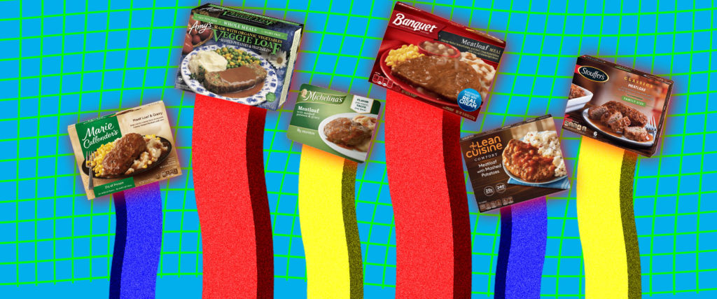 Ranking Frozen Dinners by How (Un)Healthy They Are