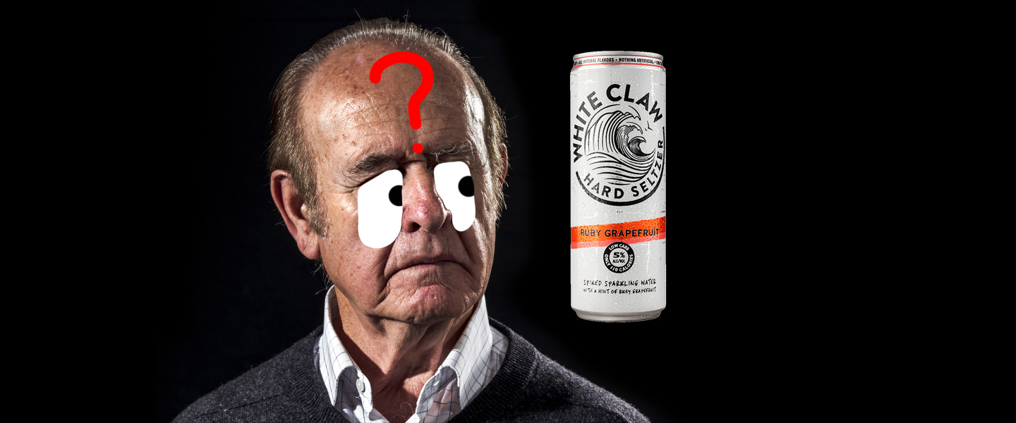 The Best White Claw Memes That Prove 'Claw Is the Law ...