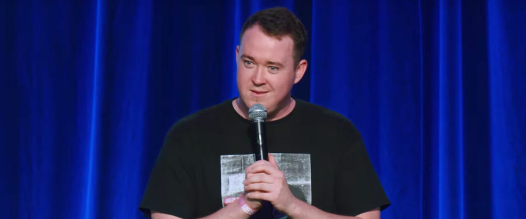 'Canceled' Comedians Are Still Sucking the Air Out of the Room