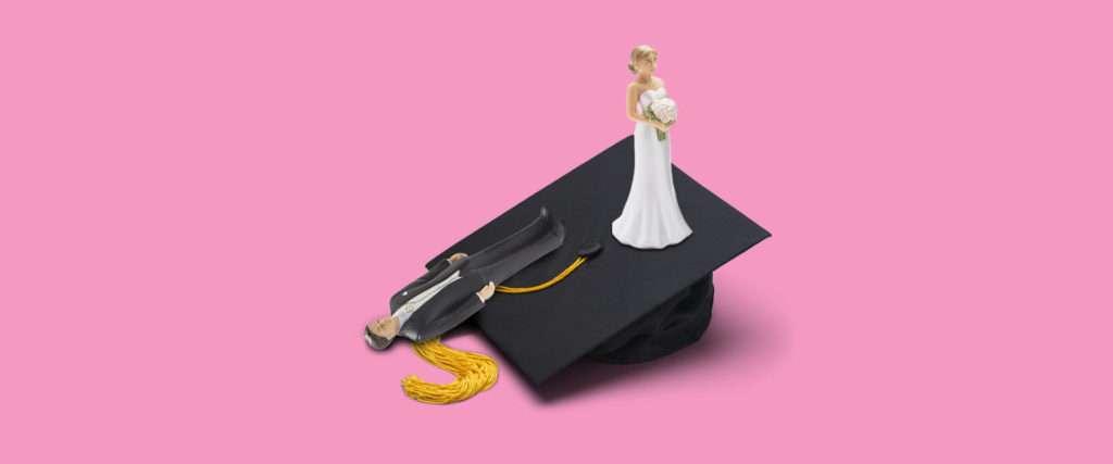 How Student Loan Debt Is Destroying Marriages