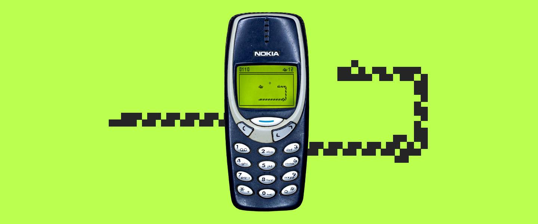 Nokia_Snake
