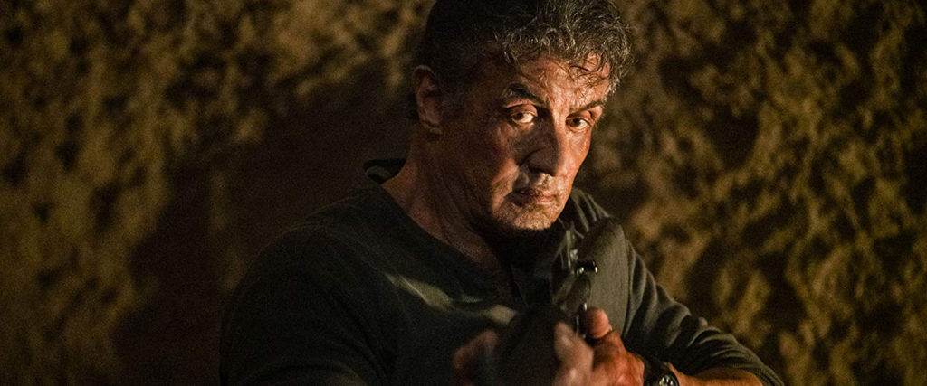 Rambo Has Been Trying to Solve America's Problems For Nearly 40 Years