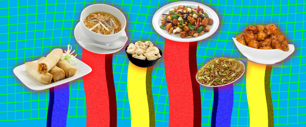 Ranking Chinese Takeout Dishes by How (Un)Healthy They Are