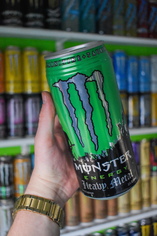 Meet The Elite Monster Energy Collectors Mel Magazine