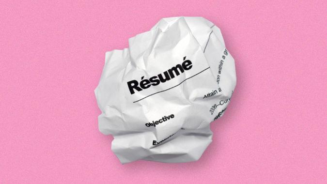 Resume_Font
