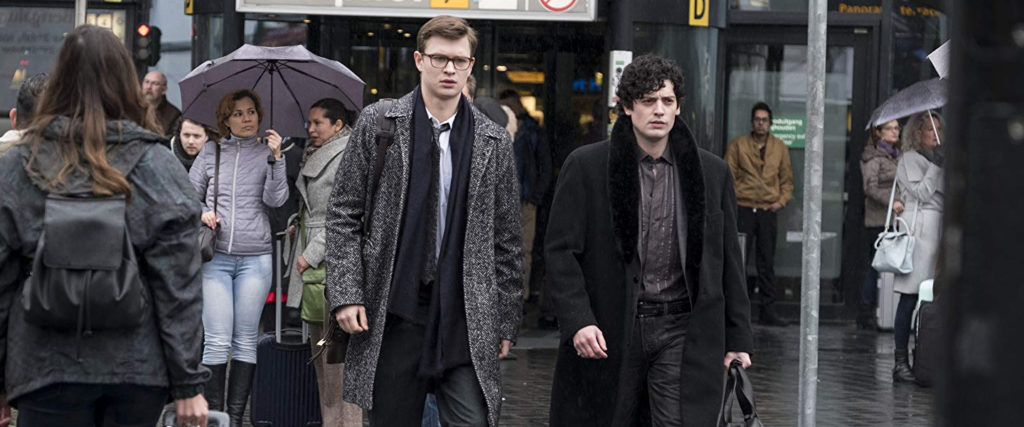 'The Goldfinch' Has This Year's Best-Dressed Sadboi