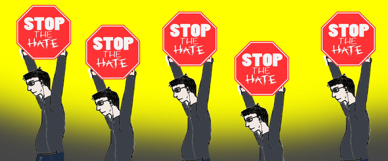stopthehate