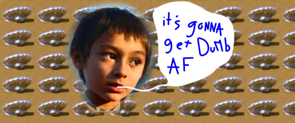 'Balloon Boy' Predicted the Entire Trash-Fire World We Currently Live In