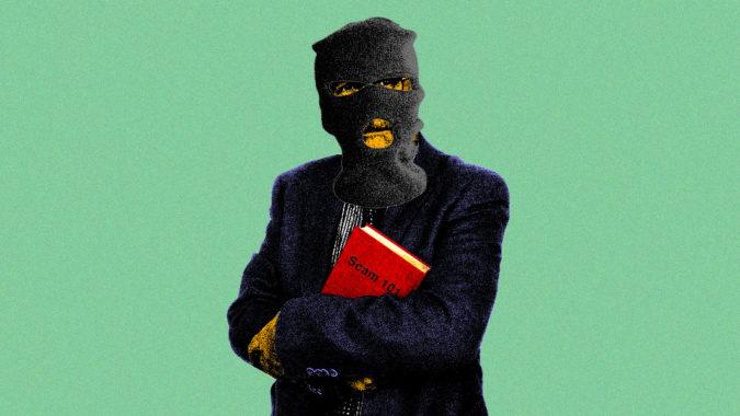 Book_Scam