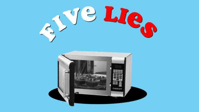 Fivelies_Microwave
