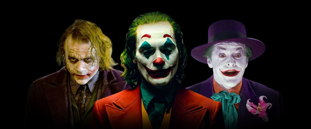 The Joker Has Always Been A More Reliable Cultural Barometer Than Batman