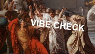 VIBECHECK