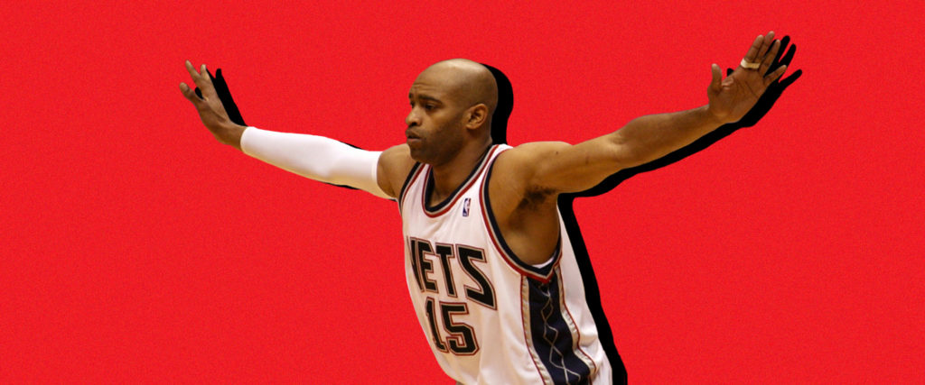 What Will Finally Stop Vince Carter?