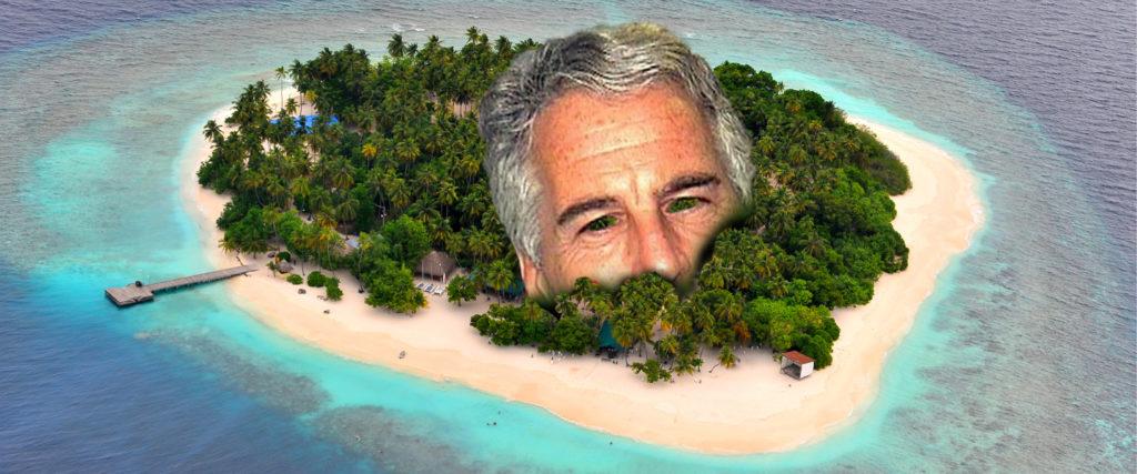 A Very Horny History of the Billionaire Sex Island