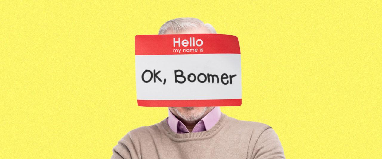 Ok Boomer Erklärung