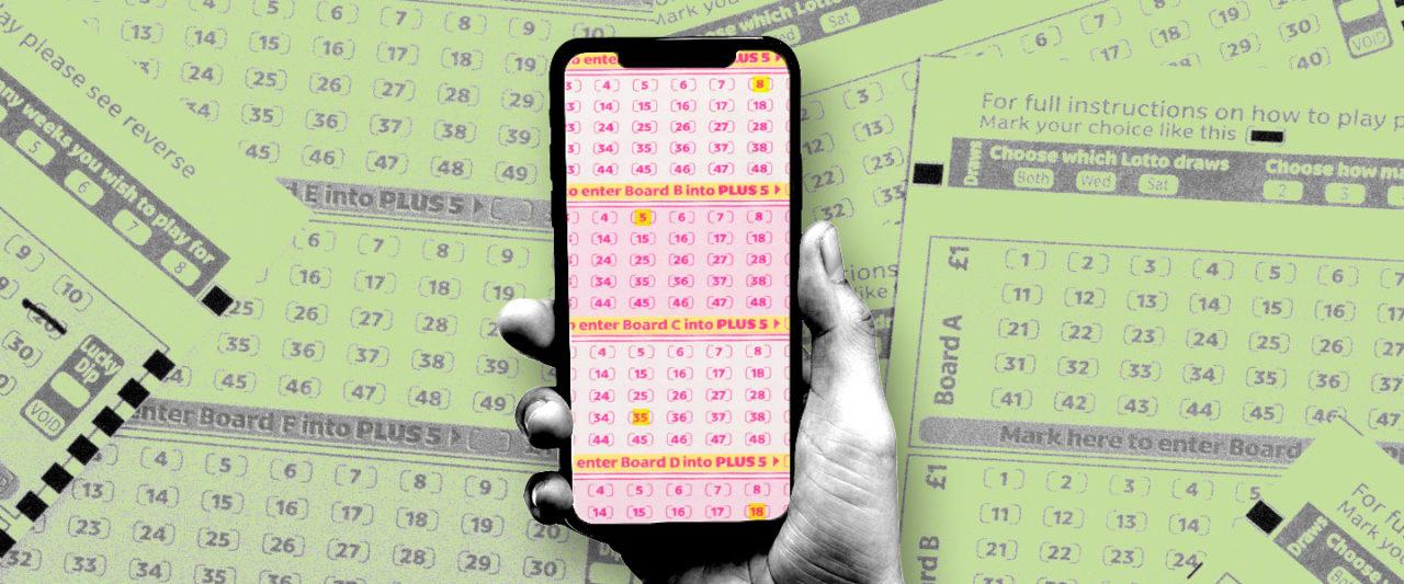 Digital_Lotto