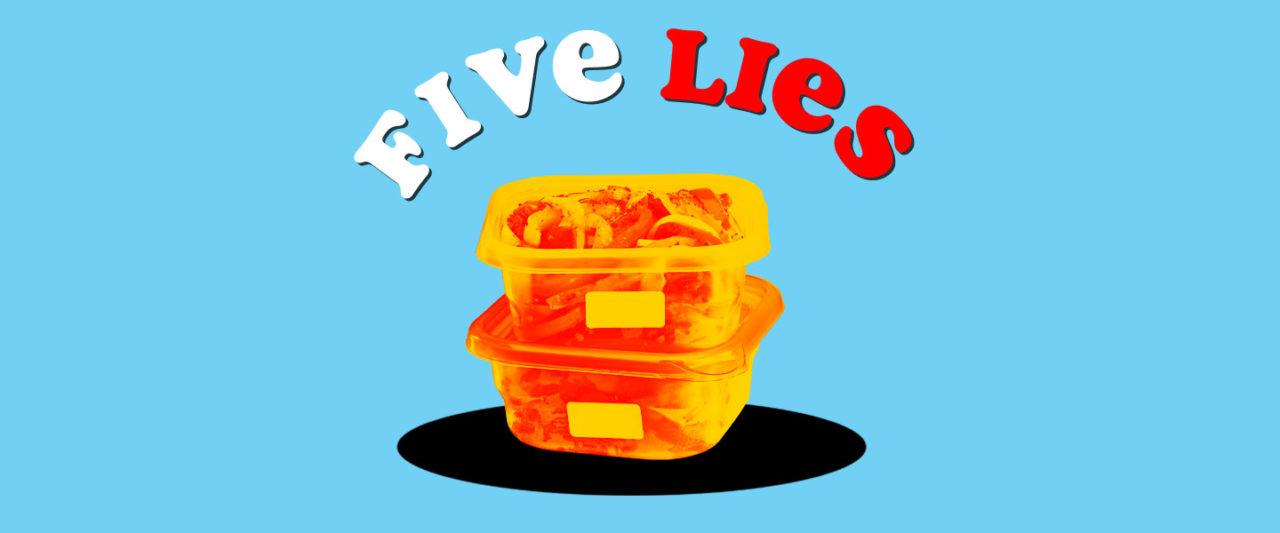 Fivelies_Leftovers