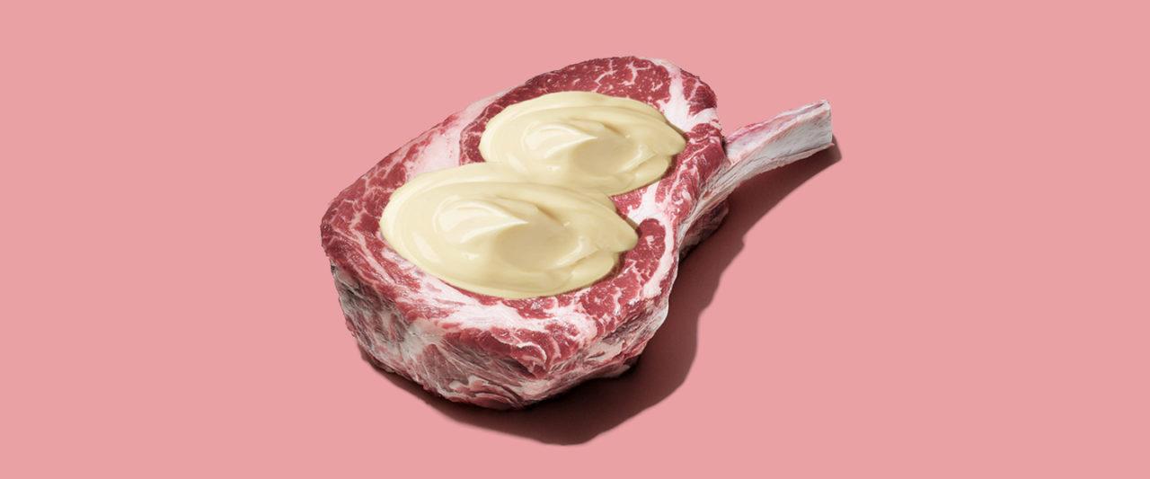 Steakmayo