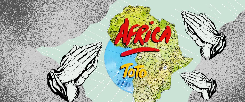 africanrain