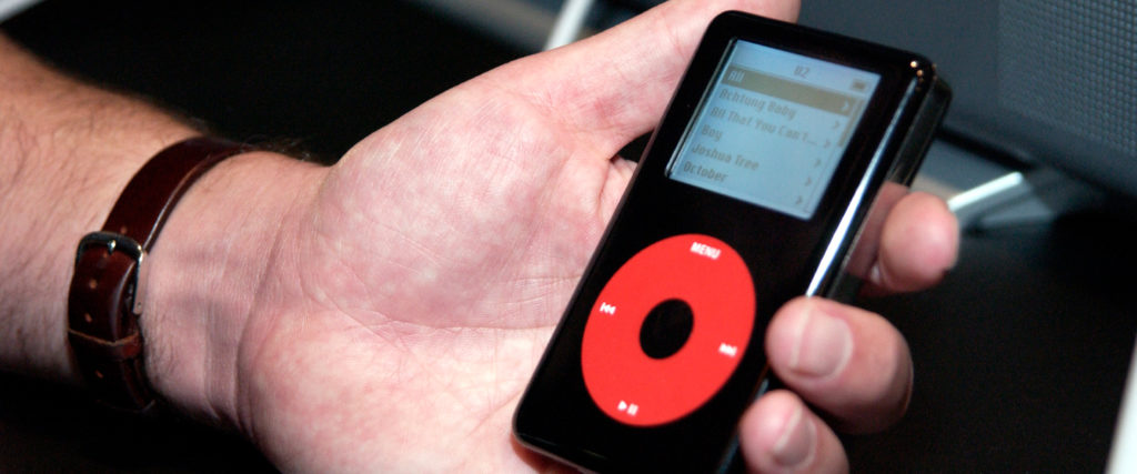 The Classic iPod Renaissance Is Here