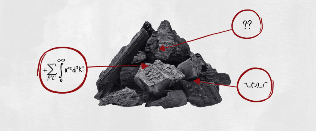 What's in This?: Coal