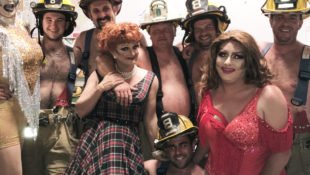 Dragfirefighters