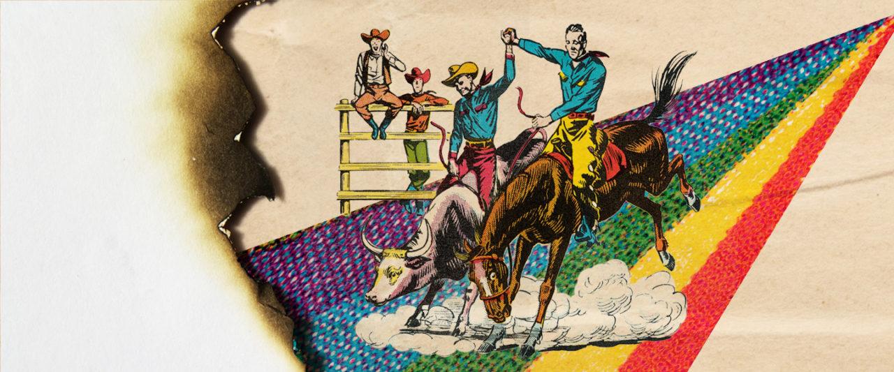 Homo Rodeo