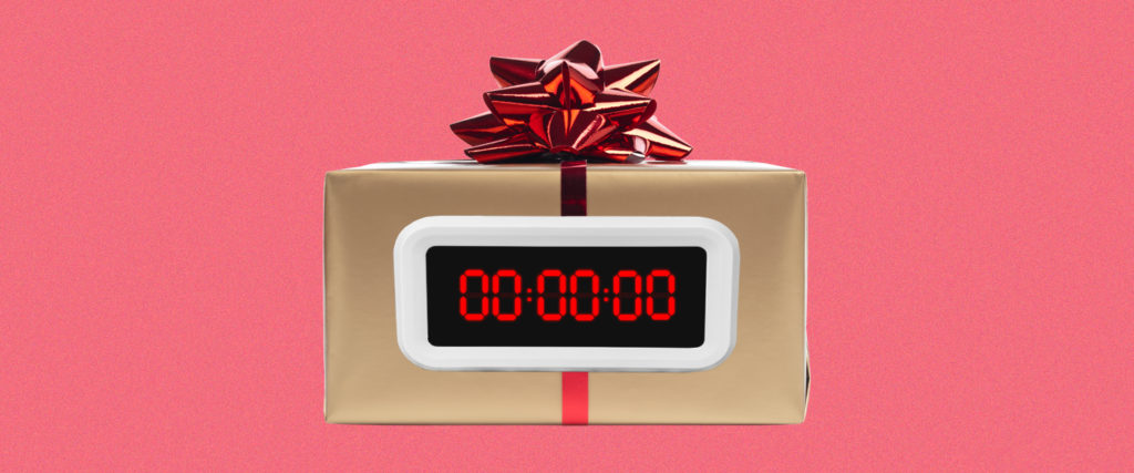 The Last-Minute Procrastinator's Gift Guide: Oh Shit! It's Christmas Morning