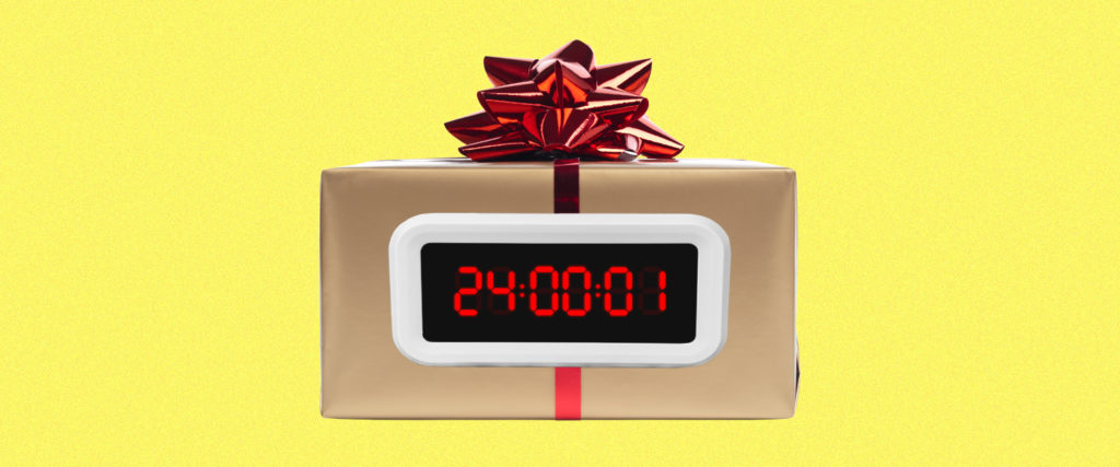 The Last-Minute Procrastinator's Gift Guide: 24 Hours and Counting