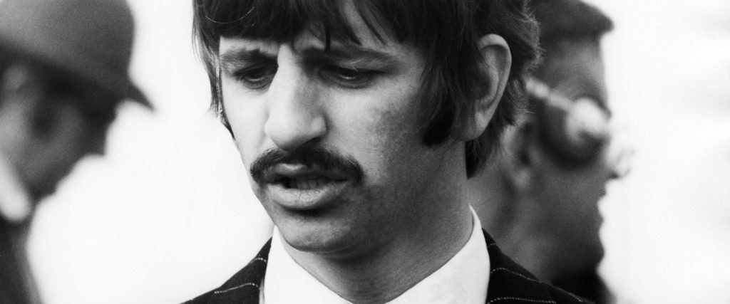 'Ringo' Should Be a Compliment, Not an Insult