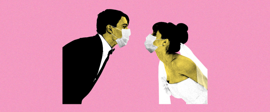 Why Does Everyone Seem to Get Sick After Their Wedding?