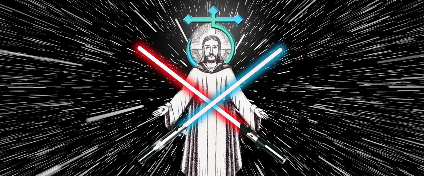 Inside the Church of Jediism, Where 'Star Wars' Gets Spiritual