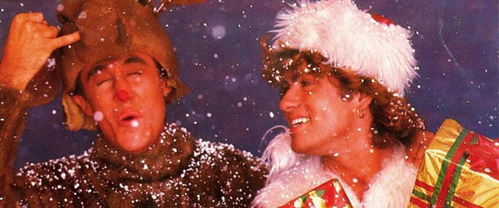 'Whamageddon' Is Secretly the Best Christmas Tradition