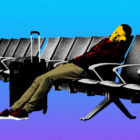Airport_Sleep