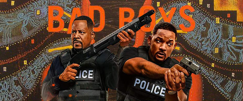 A Brief History of That 'Bad Boys' Song They're Always Singing in the 'Bad Boys' Movies