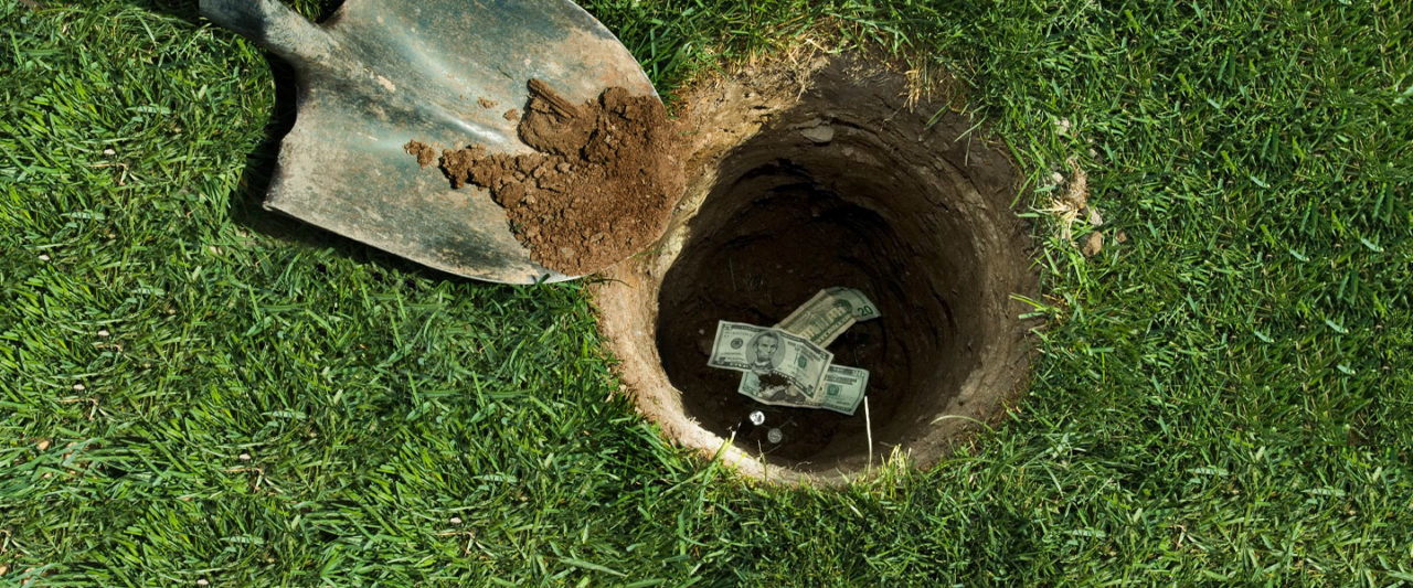 Bury_Money