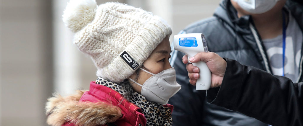 Wuhan Flu: Do I Have a Cold, or Is It That New Coronavirus?