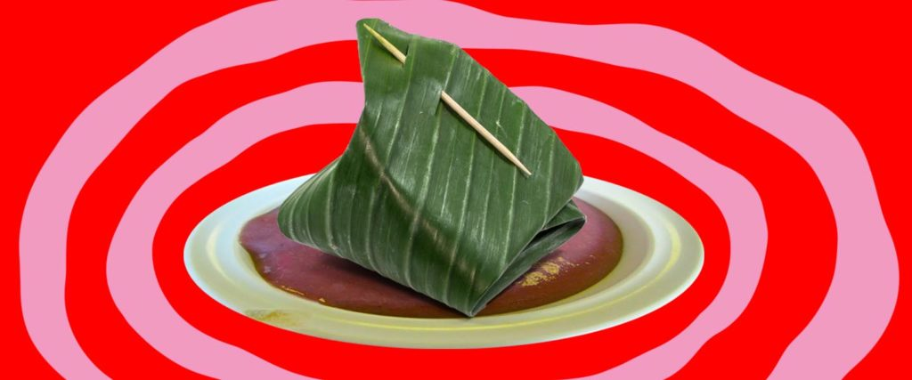 Eat Your Heart Out: Old-School Lau Lau and Poi