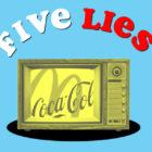FIveLies_Commercials