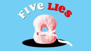 FIveLies_Diet