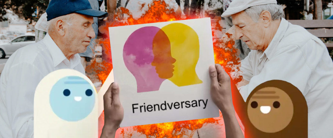 Facebook Friendiversary