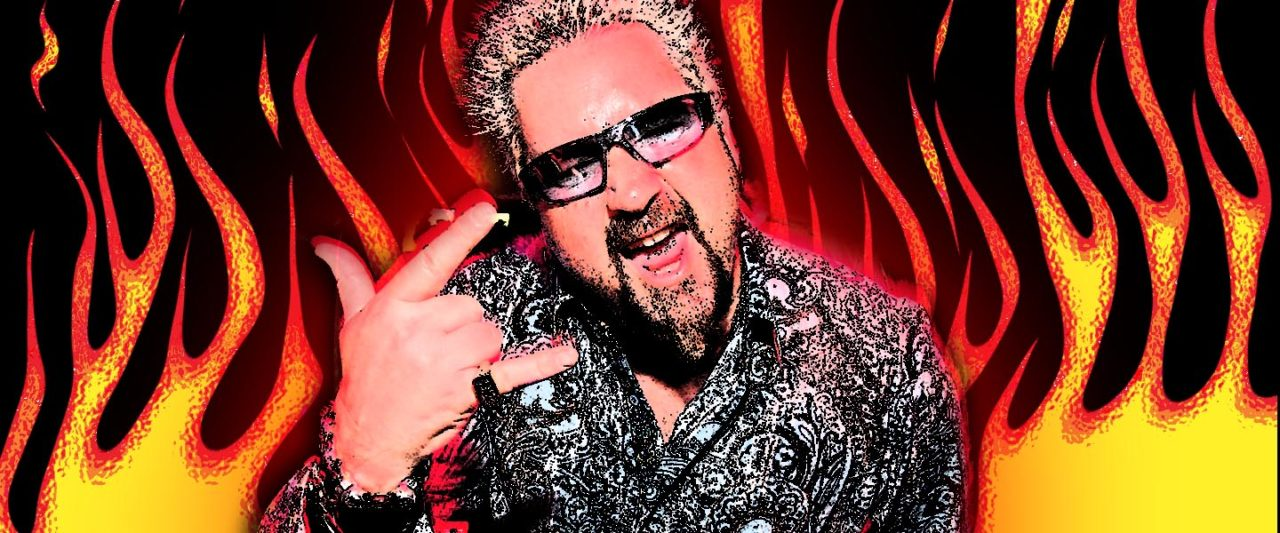 Guy Fieri birthday