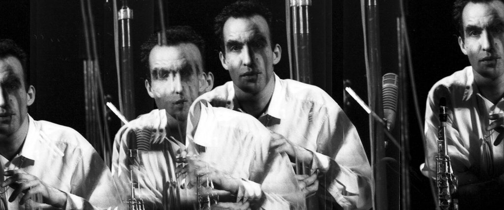 The Secrets of the '80s New York Art Scene — As Told by John Lurie