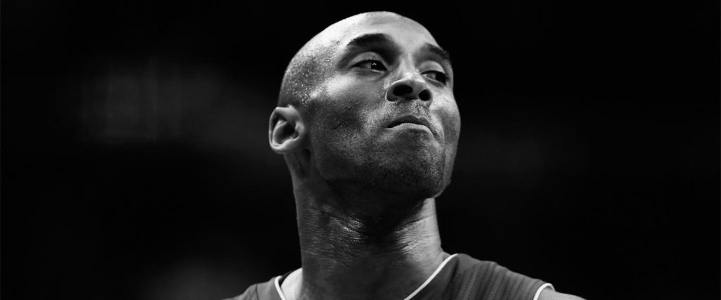It's Impossible to Remember the 'Right' Kobe Bryant